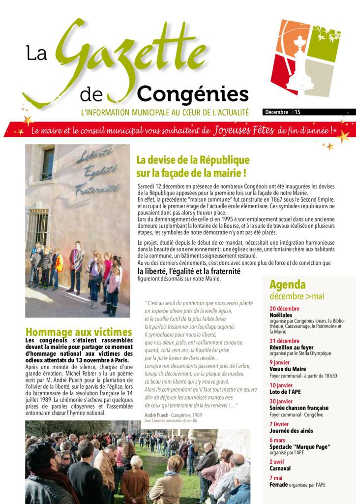 thumbnail of Gazette-de-Congenies-5